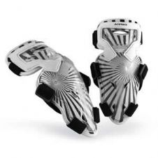 Impact Elbow Guards White